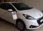 Peugeot 208 ! entrega pactada