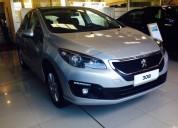 Peugeot 308, financiacion para personas bancarizadas!