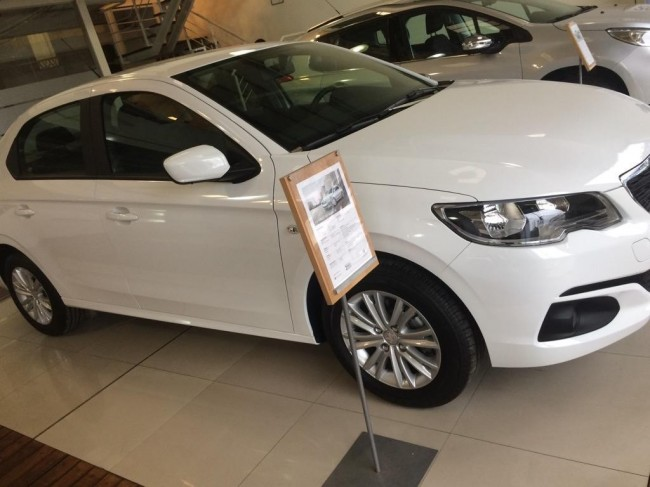 Excelente Peugeot 301 nuevo 0km diesel para vos!