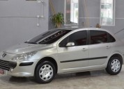 Peugeot 307 xs hdi 2.0 diesel 2007.