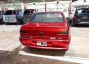 Excelente peugeot 306, 2001, diesel
