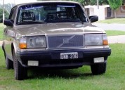 Volvo 240 gl nuevo. contactarse.