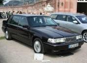 Vendo repuestos de volvo 960 año 1992 3.0 6 cilindros