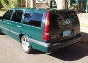 Volvo 850 turbo 5 wagon 1995