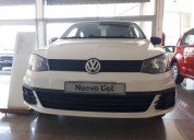 Volkswagen gol trend!! 2018!.