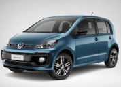 * patente 2018 * 0km volkswagen vw take up 1.0l nafta, contactarse.