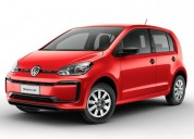 * 2018 * volkswagen up 5 puertas nafta 1.0l, contactarse.