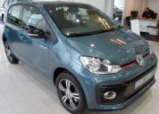 Volkswagen up 5p 1.0 pepper, contactarse.