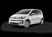 Volkswagen move up!.