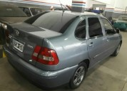 Excelente vw polo sd 1.9 impecable.vendo