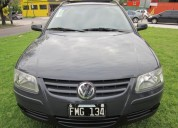 Volkswagen gol country 1.6 full impecable!