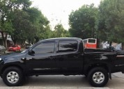 Toyota hilux dx pack /11, contactarse.