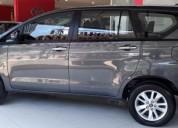 Toyota innova 2.7 srv 8 pasajeros at, contactarse.