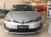 Toyota corolla, contactarse.