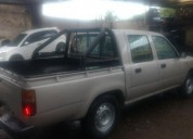 Toyota hilux, 2001, diesel, contactarse.
