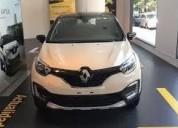 Renault captur 2.0 16v 0km 2018.