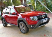Renault duster expression 1.6, contactarse.