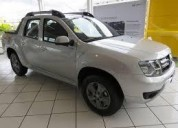 Lindo renault duster oroch
