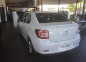 Renault logan anticipo