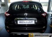 Renault captur 0km. anticipo y cuotas 0