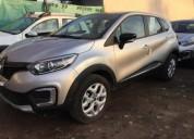 Renault captur 0km, minimos requisitos