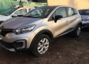 Renault captur 0km, minimos requisitos