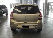 Excelente renault sandero 1.6 16v luxe, 2012, nafta