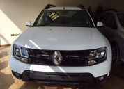 Renault duster privilege 2.0 4x2, contactarse.
