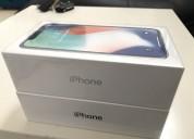 Venta neuvo iphone x / iphone 8