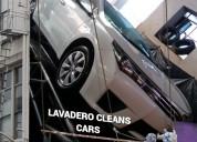 Lavadero clean cars
