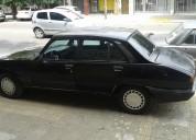 Peugeot 504 1994 gnc grande 38.800 pesos
