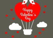 Vinilos dia de los enamorados en zona sur