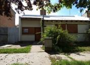 Vendo casa de barrio calle 25 de mayo, san rafael, mendoza