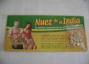Nuez de la india !!!!!adelgaza ya .... se una distribuidora