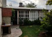 Se vende casa en barrio cec godoy cruz mendoza