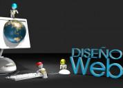 Diseño web para empresas adrogue