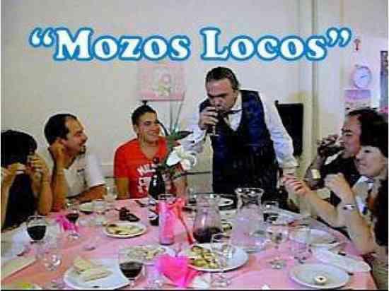 Shows C omicos Payasos Mago Transformistas Serenatas Mimos Malabaristas Animacion de fiestas Bs As