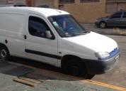 Parnet 1.9d 1999 furgon