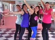 Academia de danzas en quilmes oeste