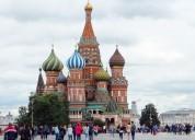 Clases de idioma ruso
