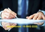 Sucesiones divorcios herencias inmuebles despidos abogados