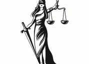 Sucesiones divorcios transmision de inmuebles despidos accidentes laborales y de tránsito abogados