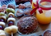 Viandas nutritivas y livianas - delicias veganas