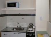 Apart hotel alquiler- departamentos equipados río