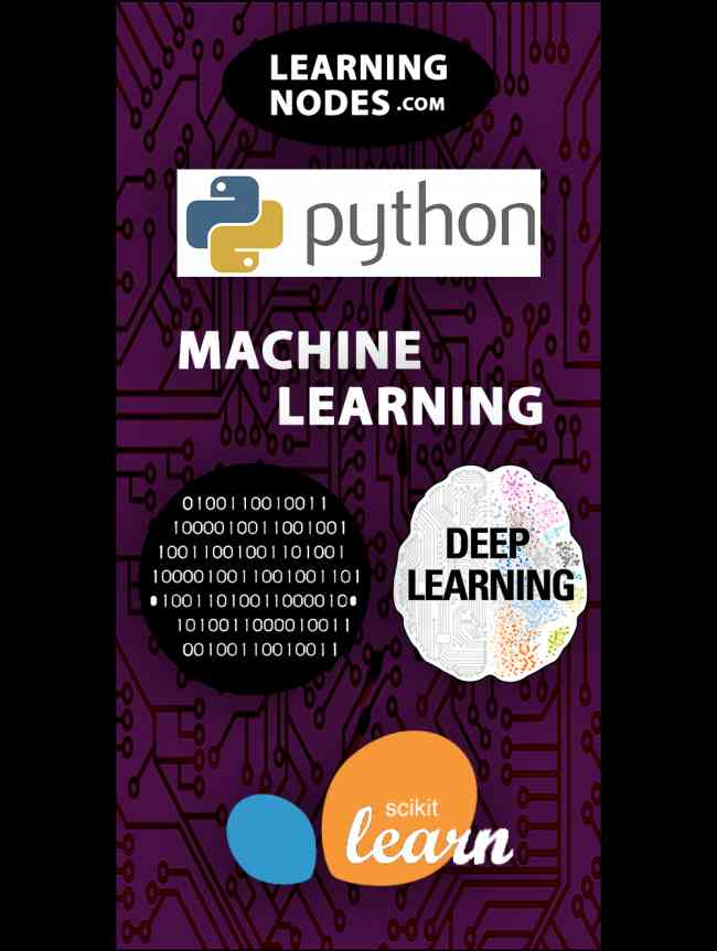 Machine Learning con Python