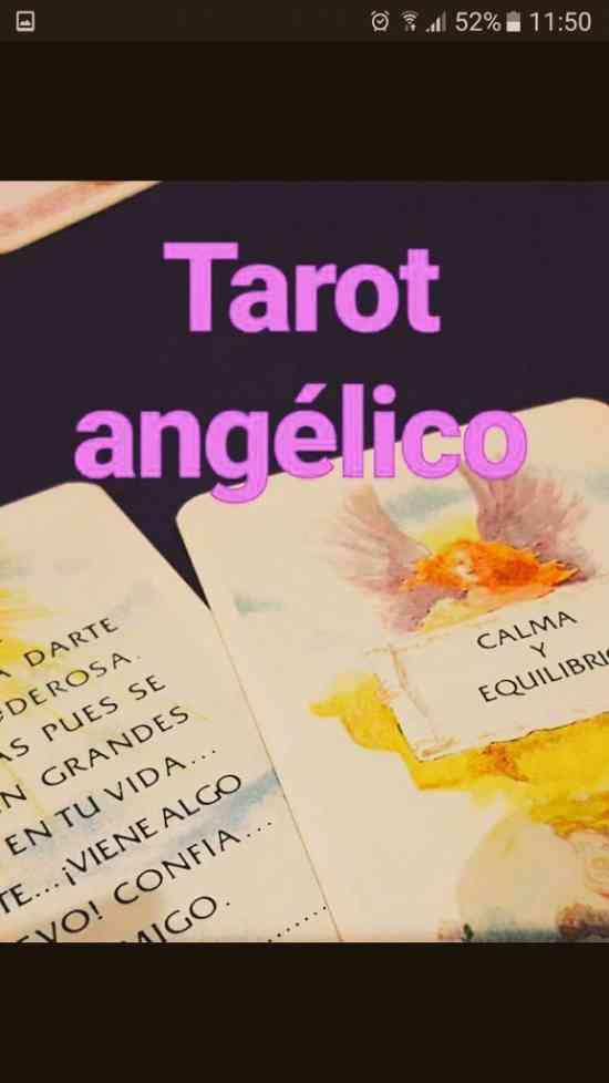 Tarot Numerología Caballito
