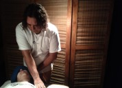 Curso de masajes tui na (masajes chinos)