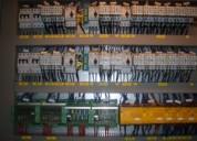 Instalaciones electricas industriales – fg electro