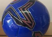 Nuevas pelotas de fútbol numero cinco x50u