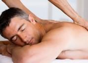 Masoterapia en lujan de cuyo